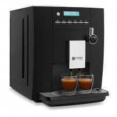coffee machine Master Coffee MC1604BL, black
