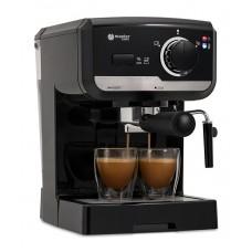 Kafijas pusautomāts MC505BL, melns
