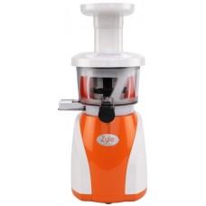 Auger juicer, ZY88OWSJ, orange/white